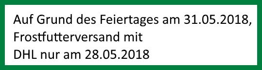 Seitz Frostfleisch
