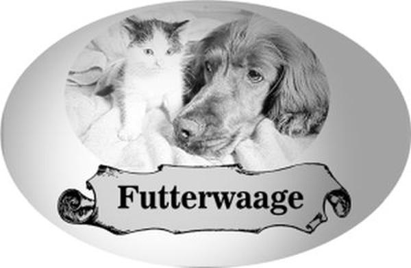 Futterwaage-Logo