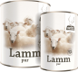 Mobile Preview: Seitz Hundefutter Lamm pur
