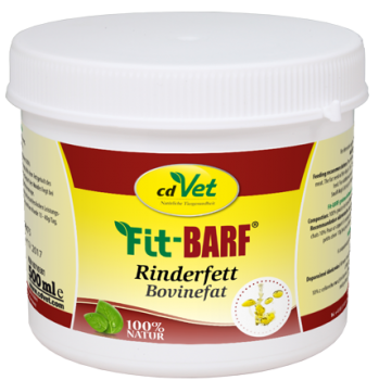 Fit-BARF Rinderfett 500 ml