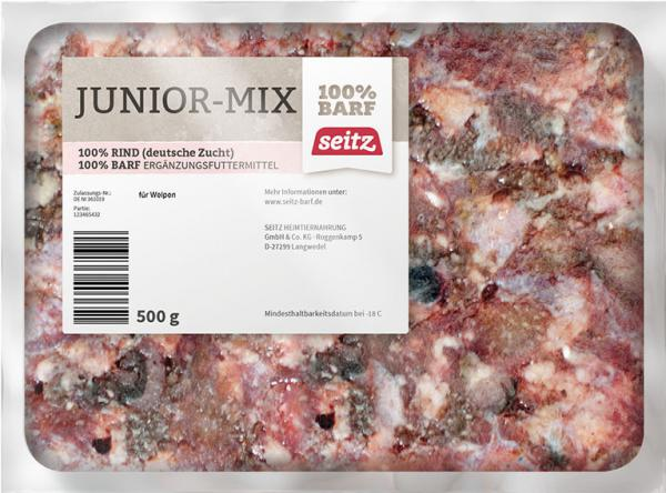 Seitz Junior-Mix